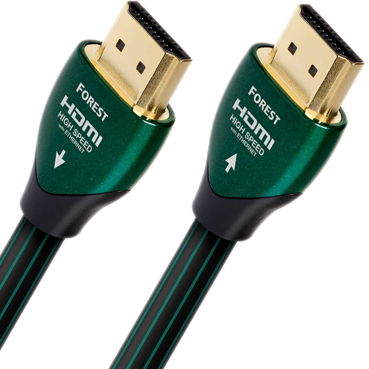 Audioquest 5m Forest HDMI Cable