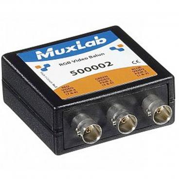 MuxLab 500002 RGB Balun