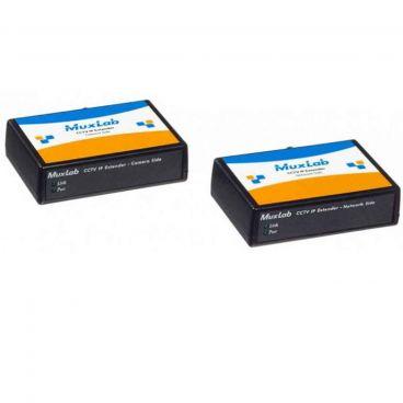 MuxLab 500110 CCTV IP Extender Kit