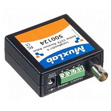 500124 LongReach CCTV_Receiver Balun