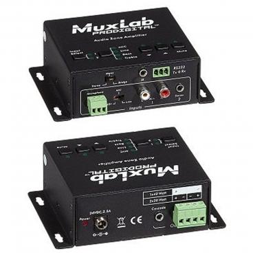 MuxLab 500216 Audio Zone Amplifier