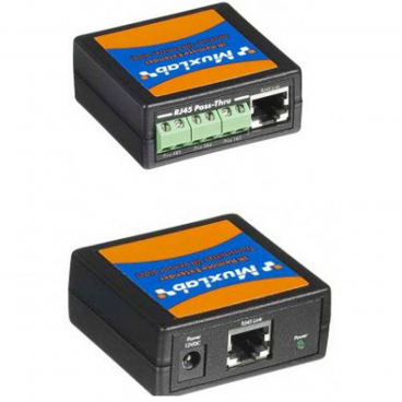 MuxLab 500600 IR Remote Extender Kit