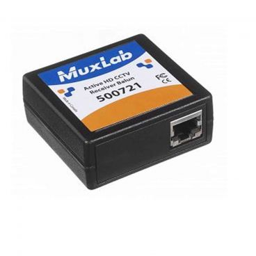 MuxLab 500721 Active HD CCTV Receiver