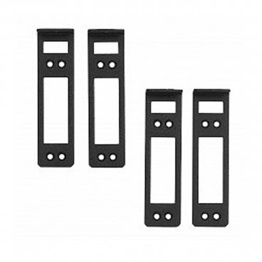 MuxLab 500922 Mounting Bracket Kit