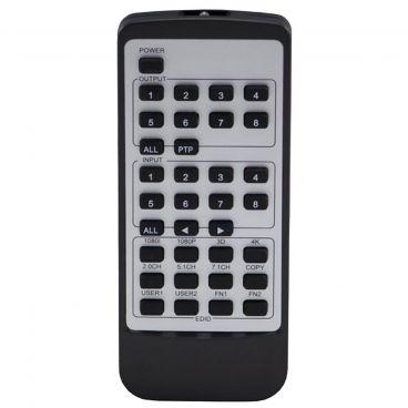 Blustream Remote Control REM88