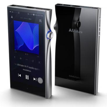 Astell&Kern A&futura SE200 Digital Audio Player