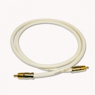 AudioQuest HD6-Forest Subwoofer Cable - Custom Length