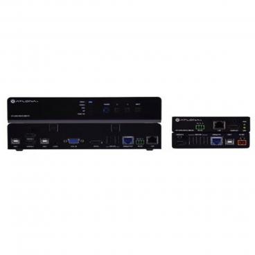 Atlona AT-UHD-HDVS-300-KIT USB and HDMI extension