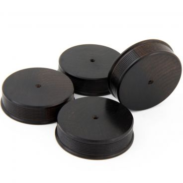 Atlas McCallum Blackwood Polished (AMI) Isolators