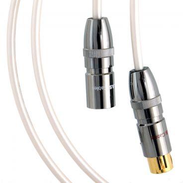 Atlas Element 2 XLR to 2 XLR Audio - Custom Length Pair