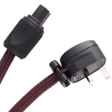 Atlas EOS Superior UK Mains Power Cable
