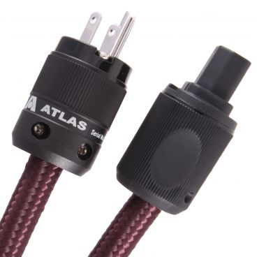 Atlas EOS Superior US Mains Power Cable