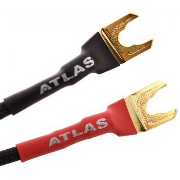 Atlas Equator 2.0 Jumper Cables (1 Pair)