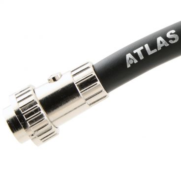 Atlas Hyper DD 5 Pin Din Audio Cable