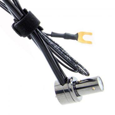 Atlas Hyper Integra Tonearm Audio Cable
