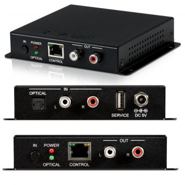 CYP AU-IP21 Audio Controller (HD Distribution)