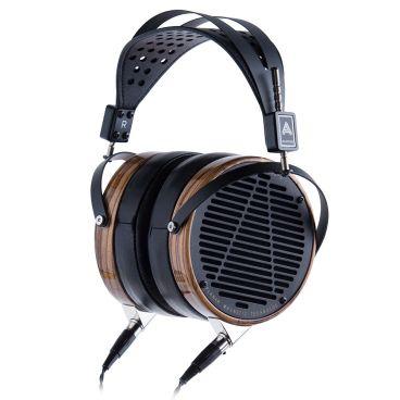 Audeze LCD-3 Zebrano Open Back Planar Magnetic Headphones