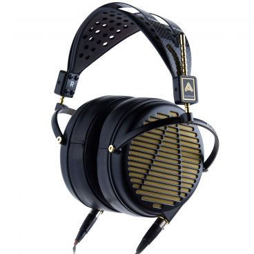 Audeze LCD-4z Open Back Planar Magnetic Headphones