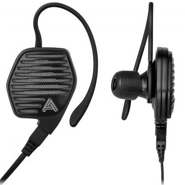 Audeze LCDi3 In-Ear Planar Magnetic Headphones