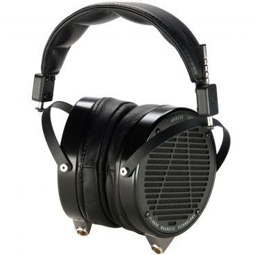 Audeze LCD-X Aluminium Open Back Planar Magnetic Headphones (Leather)