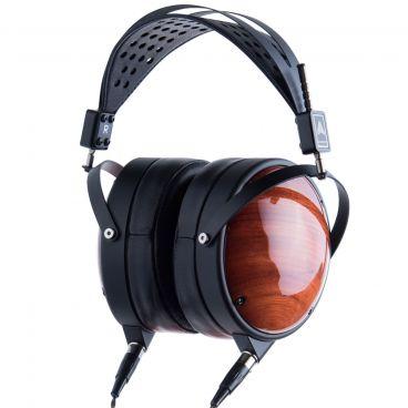 Audeze LCD-XC Rosewood Closed Back Planar Magnetic Headphones