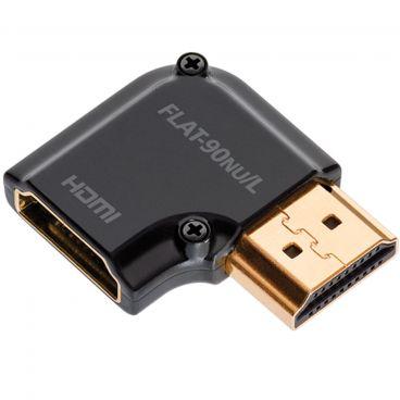 AudioQuest HDMI 90°/nuL Left Handed Adaptor