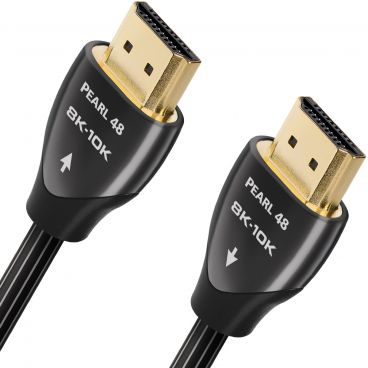 AudioQuest Pearl 48G HDMI Cable