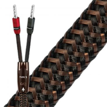 AudioQuest Type 5 Speaker Cable