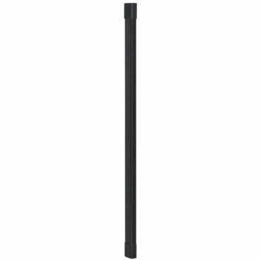 Vogels Cable 4 Black, Cable Cover 94 cm