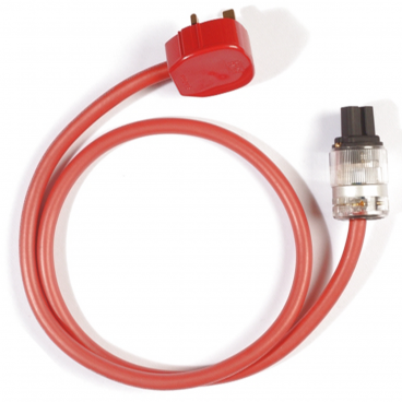 Ecosse Big Red Ultra Current Powerchord