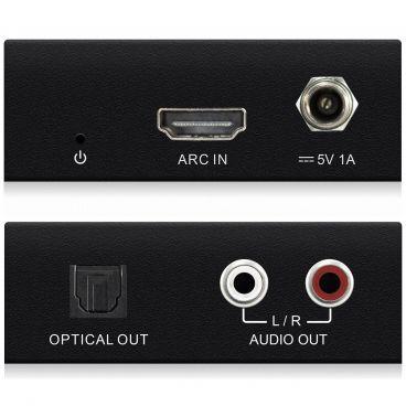 Blustream ARC11 ARC Audio Breakout