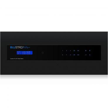 Blustream PRO16HBT100CS Custom Pro 16x16 HDBaseT CSC Matrix (4K 60Hz 4:4:4 up to 70m)