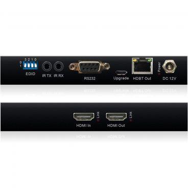 Blustream HEX100CS-KIT HDBaseT™ CSC Extender Set - Transmitter