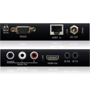 Blustream HEX70CS-KIT HDBaseT™ CSC Extender Set - Receiver