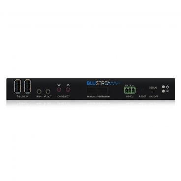 Blustream IP250UHD-RX