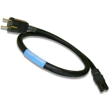 Merlin Black Widow EU Mains Cable