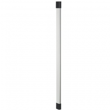 Vogels Cable 4 Silver, Cable Cover 94 cm (