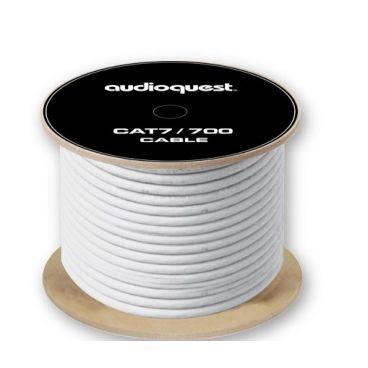 AudioQuest CAT 7/700 Ethernet Cable 152m Spool