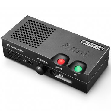 Chord Electronics Anni Desktop Integrated Amplifier