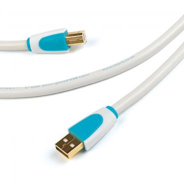 Chord C-USB High Performance Type A to Type B Cable