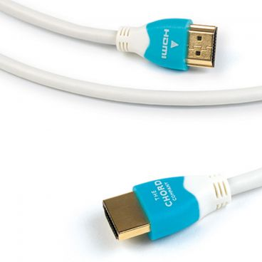 Chord C-view HDMI - High Speed HDMI Cable with Ethernet