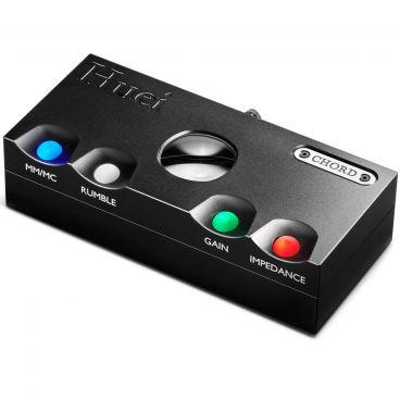 Chord Electronics Huei Compact MM/MC Phono Stage