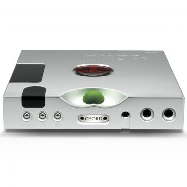 Chord Electronics Hugo TT 2 DAC, Preamplifier & Headphone Amplifier