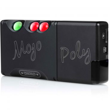 Chord Electronics Mojo and Poly