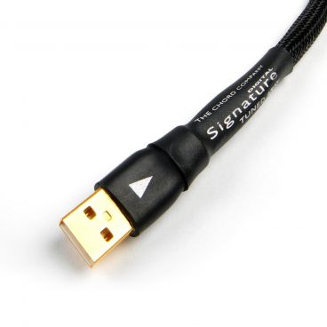 Chord Signature USB Tuned Aray, Type A to Type B Cable