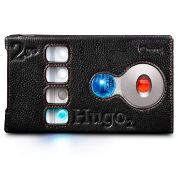 Chord Electronics Hugo2 2GO Premium Leather Case
