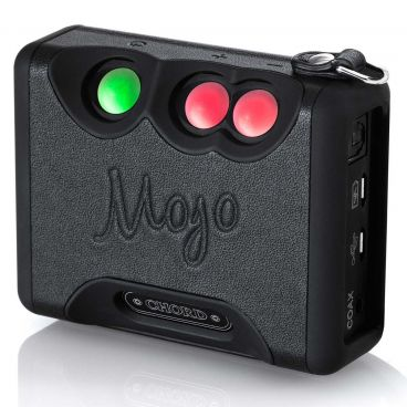 Chord Electronics Mojo Genuine Leather Case