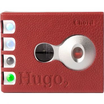 Chord Electronics Hugo 2 Slim Leather Case