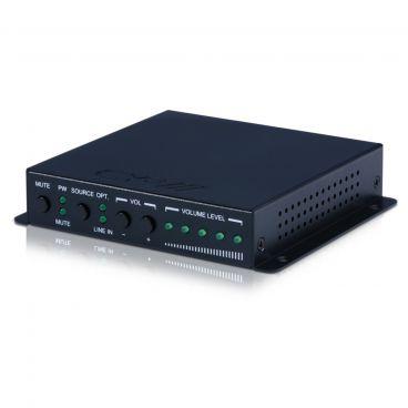CYP AU-A220 Mini Stereo Amplifier 2 x 20W