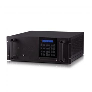 CYP MODX-1616 16 x 16 Modular 4KUHD HDR (6G) Matrix Chassis